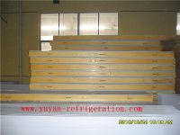 Sell  pu sandwich panels for wall