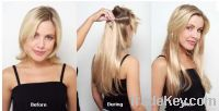 Sell clip on hair extension