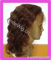 Sell synthetic lace front wig