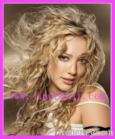Sell lace wigs