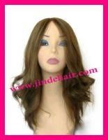 JinDe wholesale european hair jewish wig