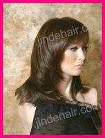JinDe silky straight fashion wig