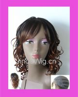 Sell women lace front wig