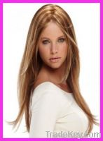 Sell very long lace front wig