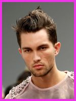 Sell lace hair piece for men