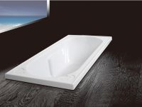 Sell Apron acrylic bathtub