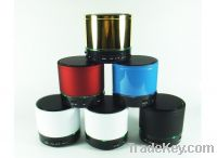 bluetooh Speaker with Rechargeable Battery