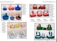 Sell garden baskets