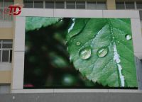 Outdoor Led display screen PH16