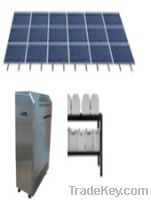 Sell solar power systems for home