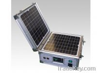 Sell solar power systems for homes