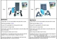 Sell solar camping lights