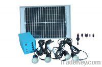 Sell Solar LED Household Lighting