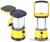 Sell  led camping lantern