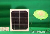 Sell Multifunction Solar LED bulb