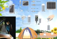 Sell Solar LED Bulb for hiking , Camping and Travelling SLB-001