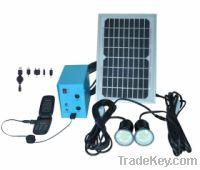 Sell Solar LED bulb Lighting System SPL-010