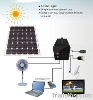 Sell Solar lighting&power system SPL-014