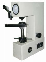 Sell HMRV-45D1 Electric superficial Rockwell & Vickers hardness tester