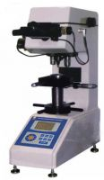 Sell HVS-5D1 Automatic rotary turret digital Vickers hardness tester