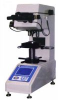 Sell HVD-5D1Auto-Turret Digital Vickers Hardness Tester