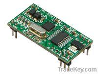 Sell  13.56 MHz rfid module JMY504 PCD: NXP RC522, RC523