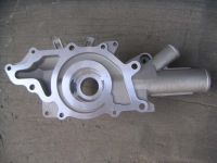 Sell Die Casting Mould