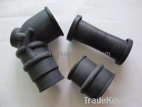 Sell Rubber Cover&Sleeve