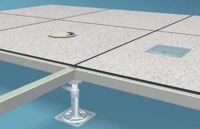 Sell raised access floor & PVC floor