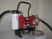 Sell Filtered Fuel Transfer System (FFTS)