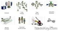 Sell HOKE valves and fittings