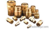 Sell  Gromelle Quick Release Couplings