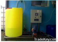Sell PH Control Dosing System (PHCDS)