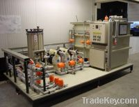 Sell CIP Cleaning system