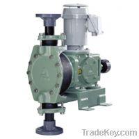 Iwaki metering pump