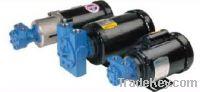 Sell Tuthill Internal gear pump