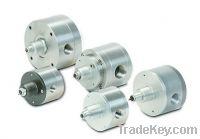 Sell Fpp oval gear flow meters