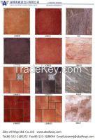 Sell decorate beautiful ceramic tiles glazed brick