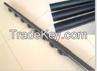 Sell carbon fiber telescopic pole for water fed pole