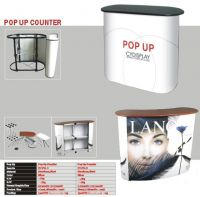 Sell POP UP COUNT