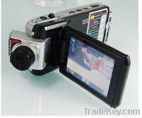 F900 HD 1080P 2.5'' LCD with 4x Digital Zoom night vision car dvr