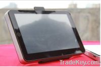 """7"""" wifi+FM android gps navigation"""