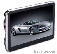 5 inch Android navigation system