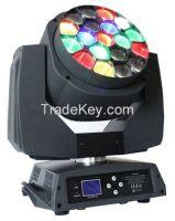 LED Moving Head Light, LED Amazing Hawkeye With Zoom (PHN042)