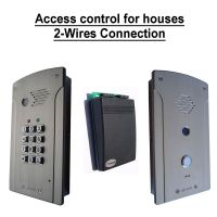 Access control for Houses