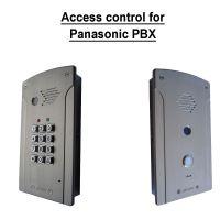 Access control for panasonic Pbx