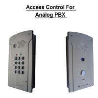 Door Entry Access Control for PBX Codephone
