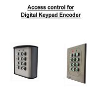 C-90 Digital Keypad Door Access Controller