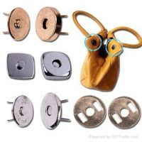 Sell magnetic Bag buttons