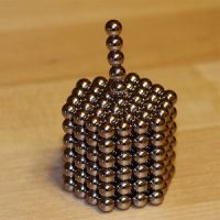 Sell Magnet puzzle toy(neo-cube)